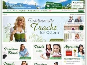 Alpenwelt Versand