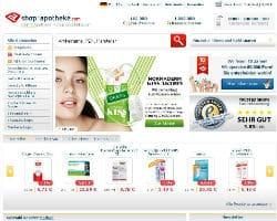 Shop Apotheke Online