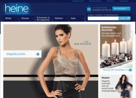 www.heine.de