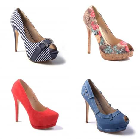 Jepo Schuhe