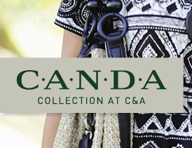 Canda C&A - Canda Mode Online-Shop von CundA.de